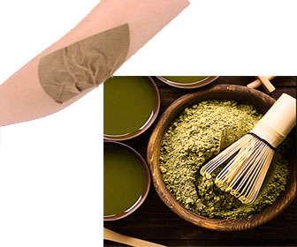 Cómo hacer un emplasto con Cymbopogon citratus o hierba limón
